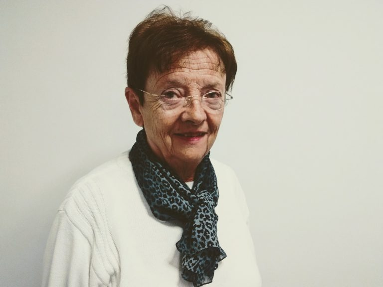 Doreen Elwell