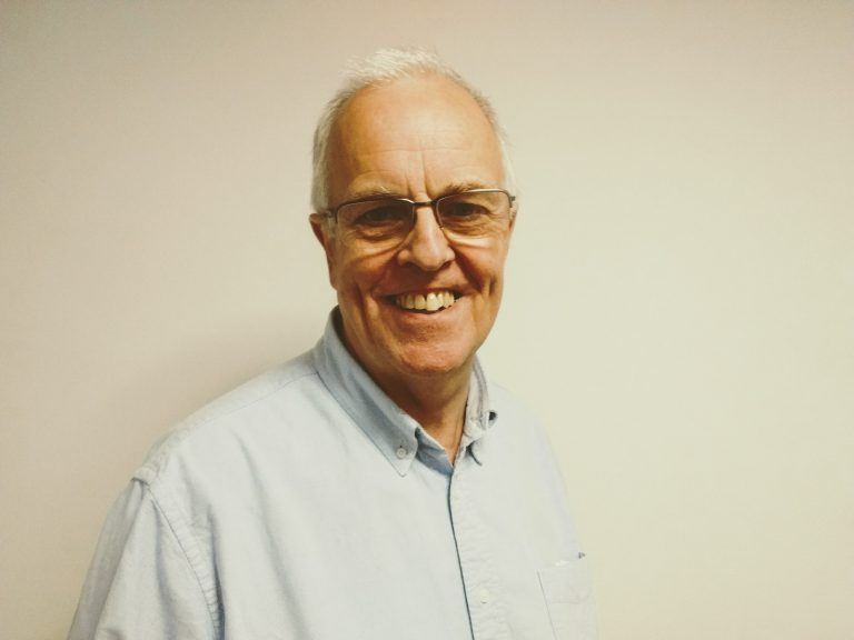 George Hepburn OBE