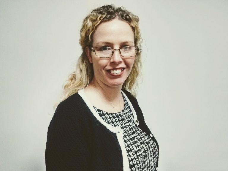 Gail Jewitt