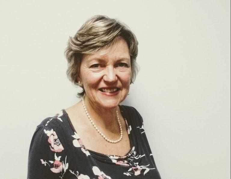 Margaret Boonstra