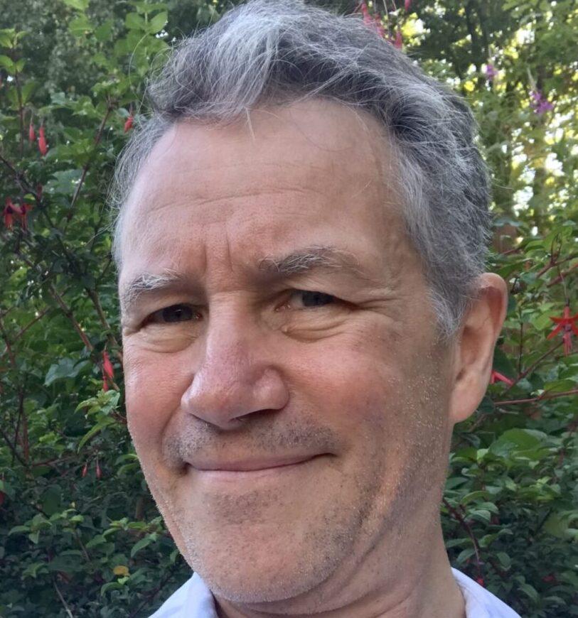 Dr Steven Quilliam